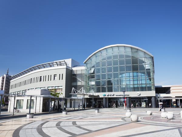 JR Takamatsu Station_4