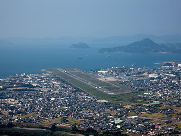 Matsuyama Airport_4