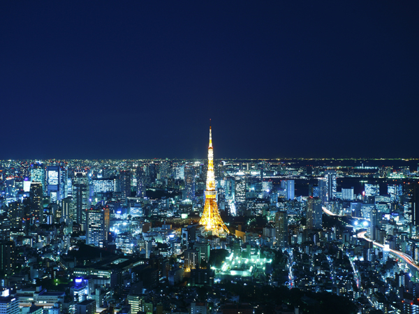 Tokyo Tower_1