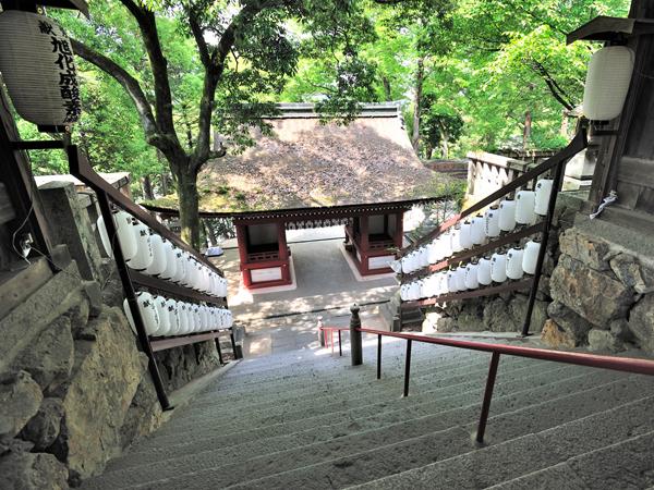 Kibitsu-jinja Shrine_2