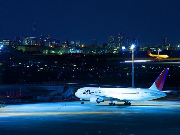 Haneda Airport_4