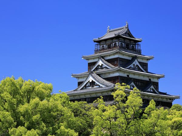 Hiroshima Castle_1