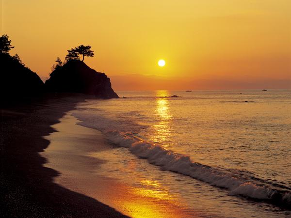 Katsurahama Beach_3