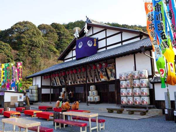 Kabuki Theater_1