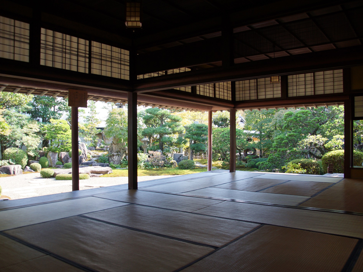 World Heritage Sites: Hagi Castle Town and the Shokasonjuku Academy_4