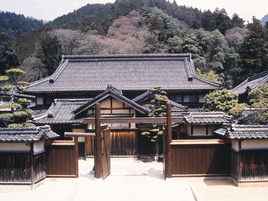 Ishitani Residence