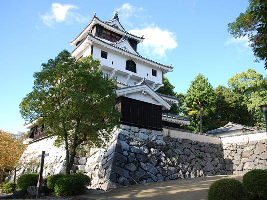 Iwakuni Castle_1
