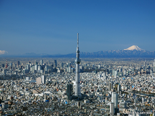 Tokyo Sky Tree®