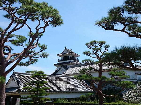 Kochi Castle_2