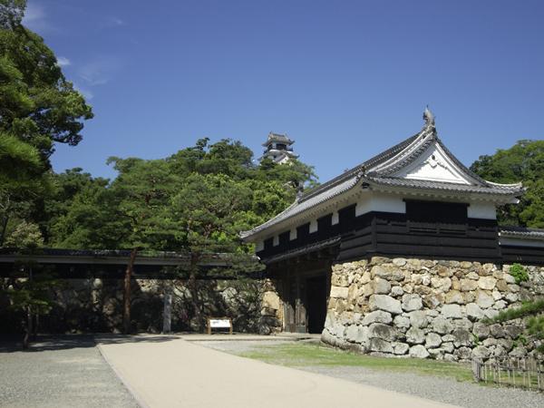 Burg Kochi