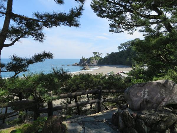 Katsurahama Beach_2