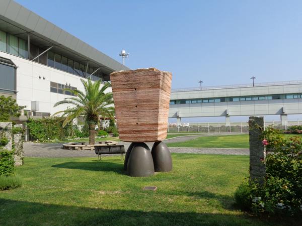 Yamaguchi Ube Airport_3