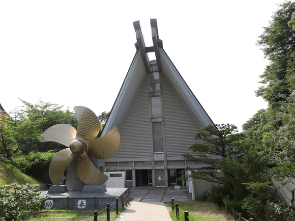 Oyamazumi Shrine_4