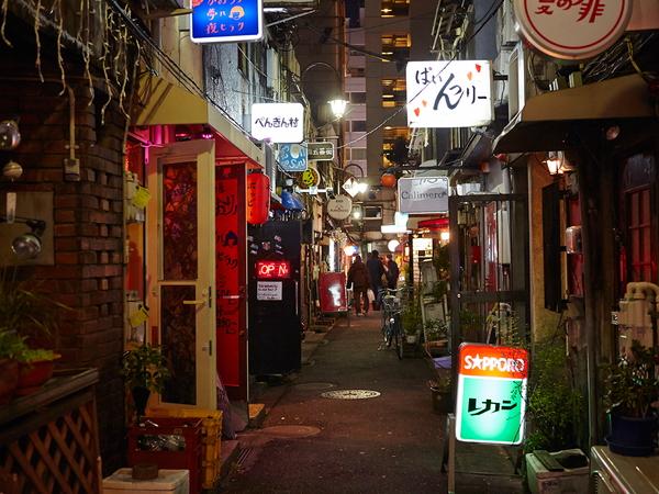 Shinjuku Golden Gai_3