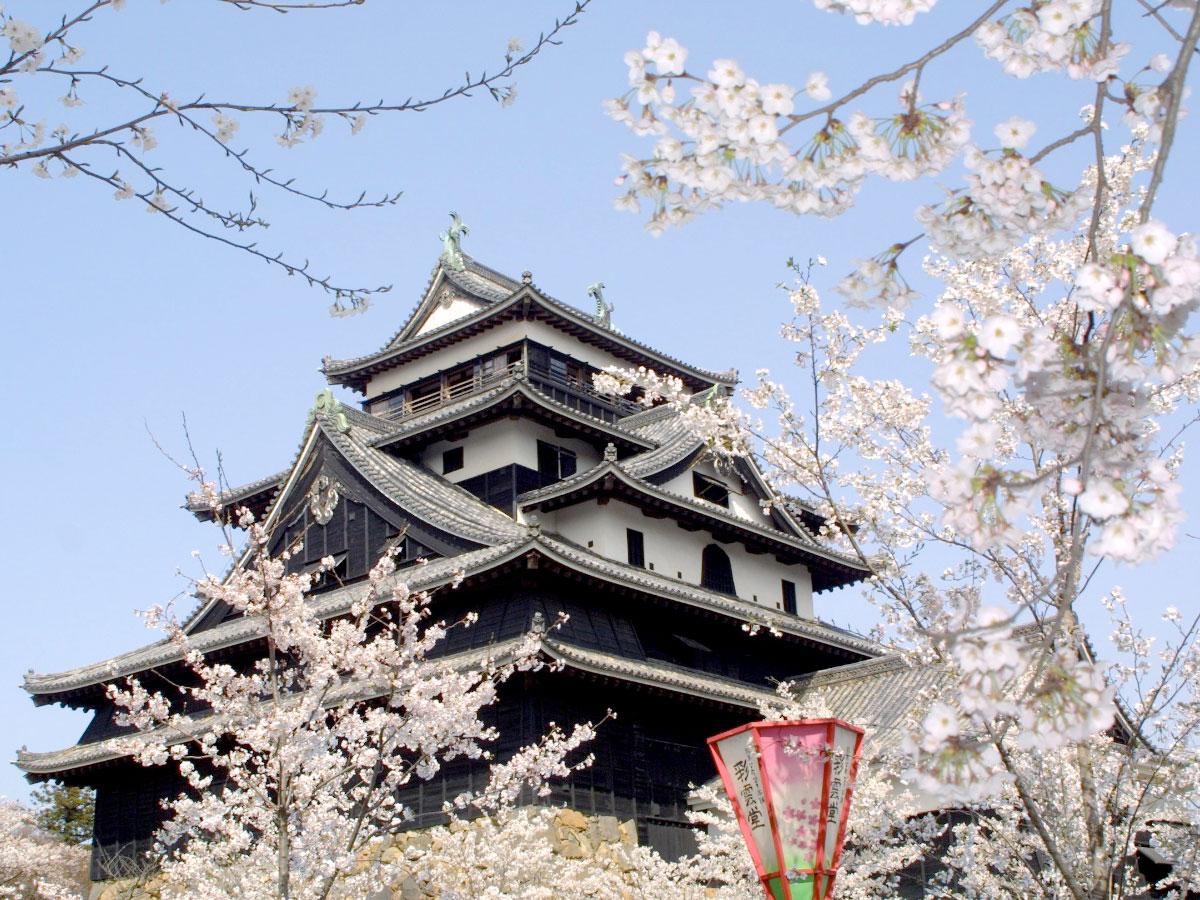 Castello di Matsue
