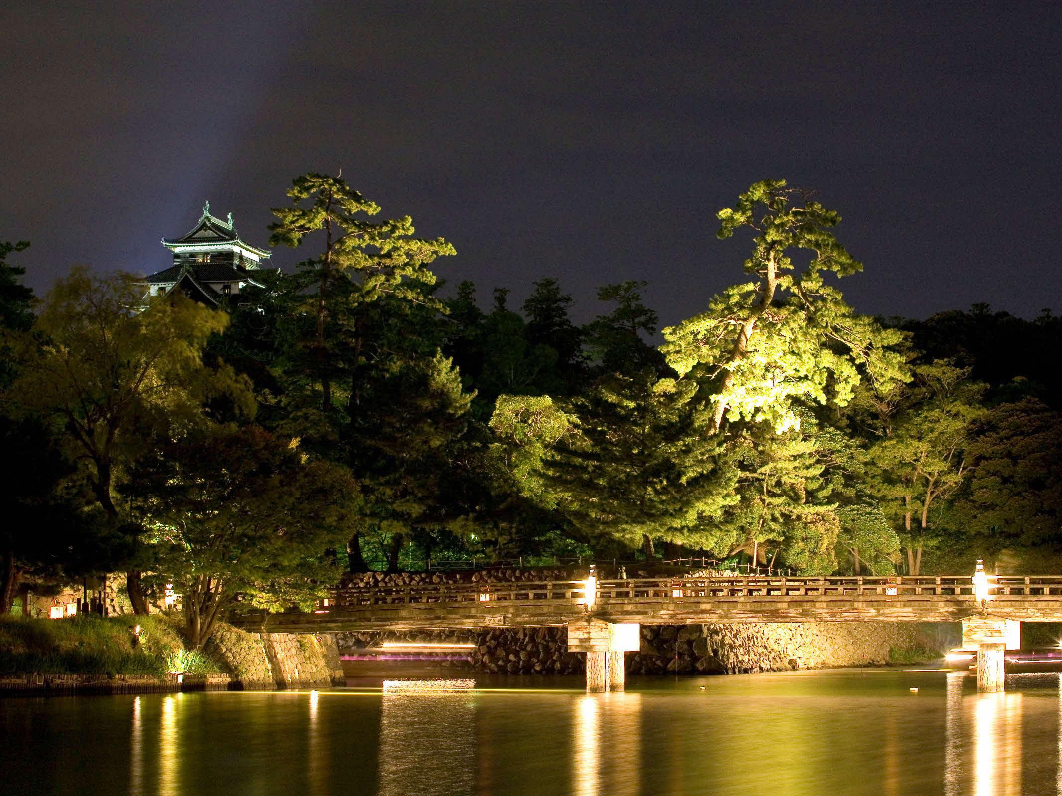 Matsue Castle_2