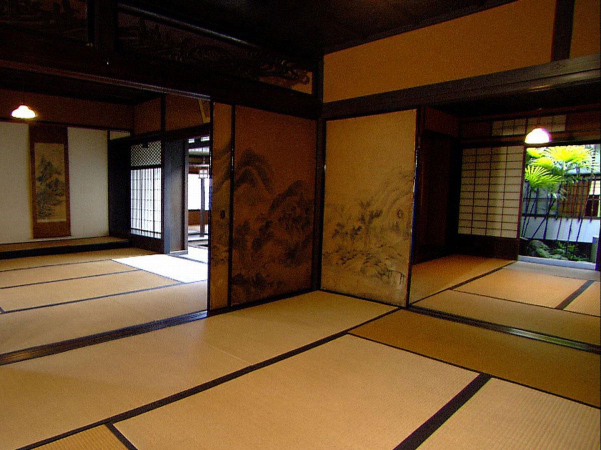 Maison de la famille Ohashi_2