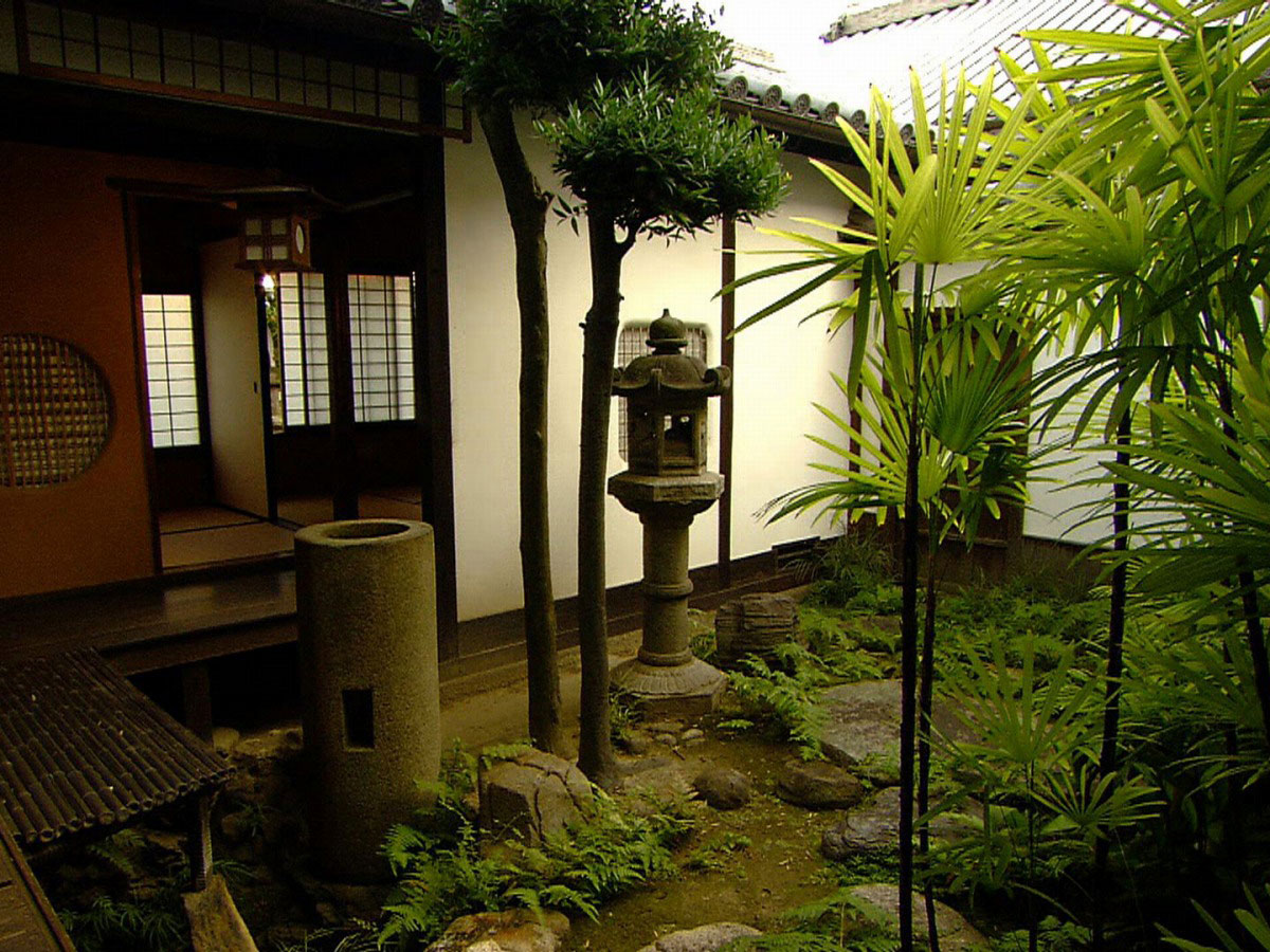 Maison de la famille Ohashi_3