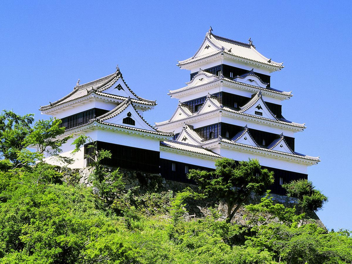 Ozu Castle_1