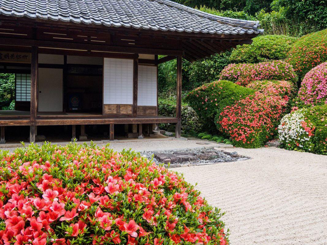Raikyu-ji Garden_3