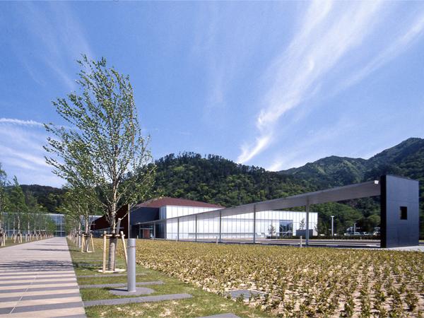 Shimane Museum of Ancient Izumo_1