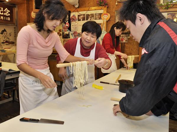 Nakano Udon School_1