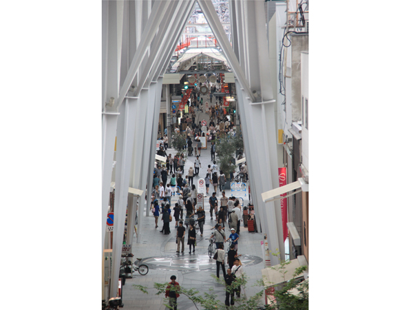Takamatsu Central Shopping Mall_3