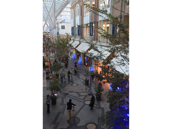 Takamatsu Central Shopping Mall_4