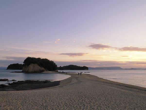 Shodoshima (Kankakei Gorge, Twenty-four Eyes Movie Village, Olive Park)_2