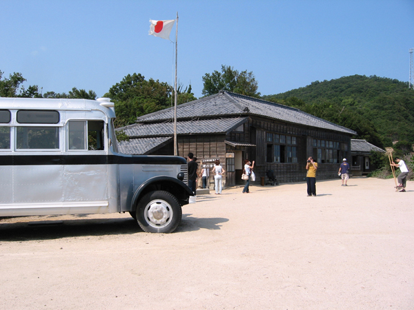 Shodoshima (Kankakei Gorge, Twenty-four Eyes Movie Village, Olive Park)_4