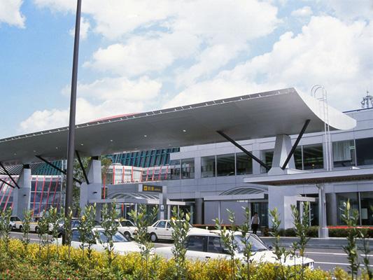 Aeropuerto de Takamatsu
