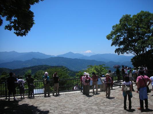 Berg Takao