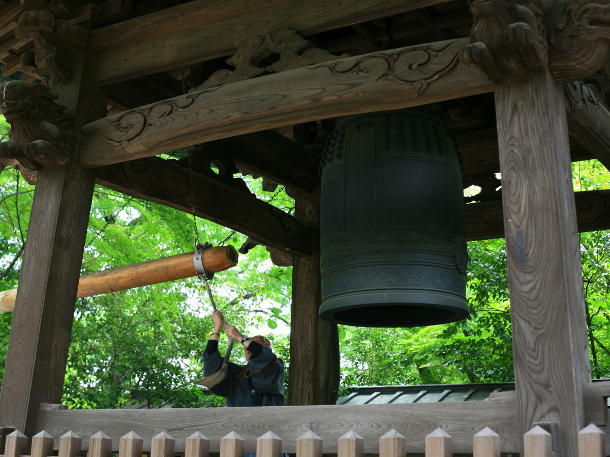 Jindai-ji Temple_4