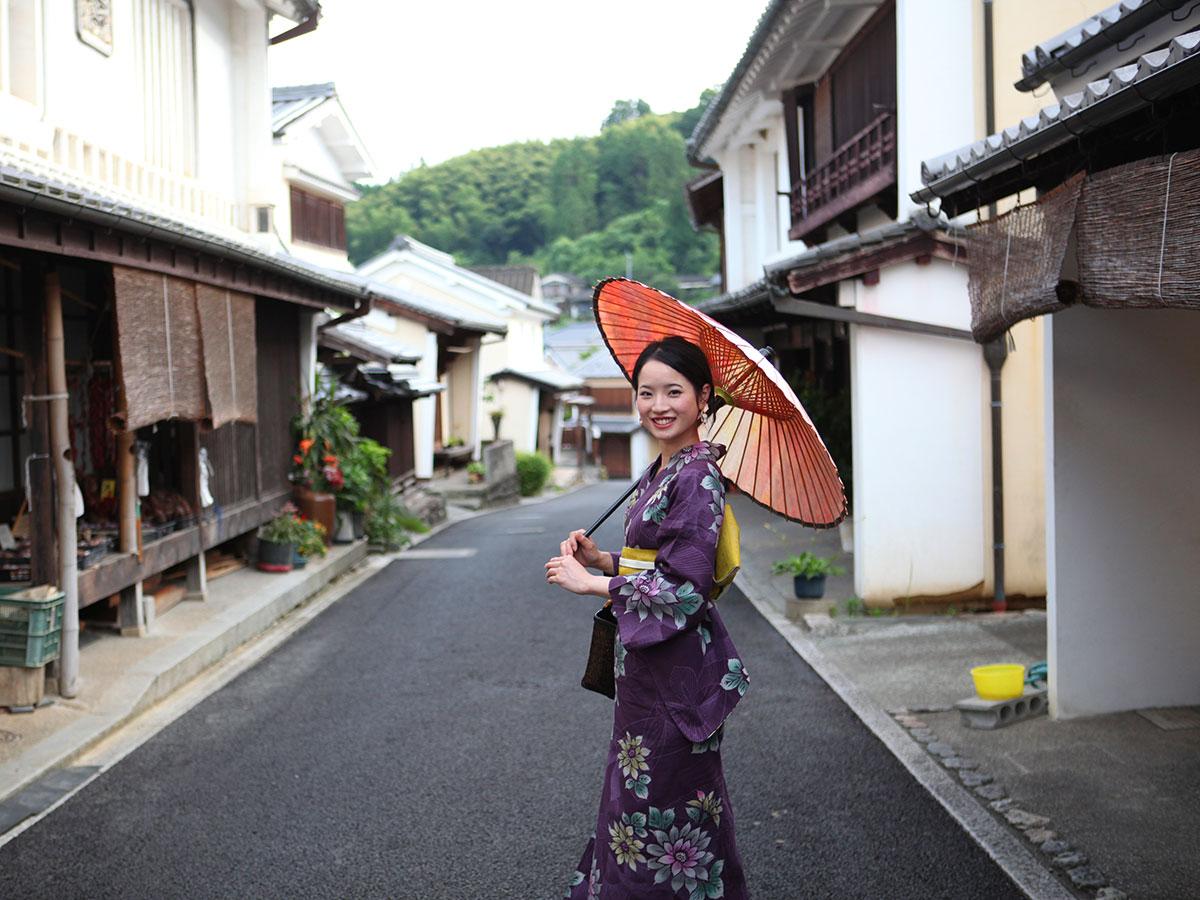 Yokaichi Gokoku Machinami_2