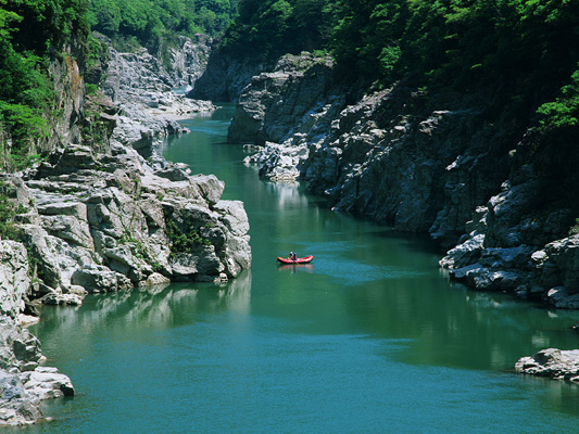 Yoshino River_4