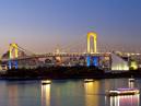 SKY BUS TOKYO(Odaiba Night Course)_1