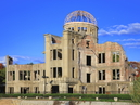 Hiroshima Peace Memorial Park _1