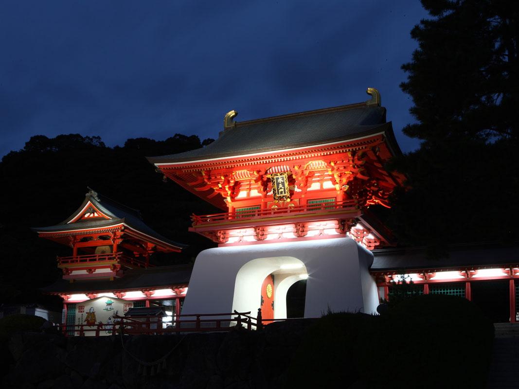 Akama Shrine_2