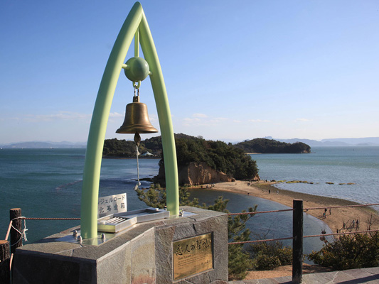 Shodoshima Angel Road_2