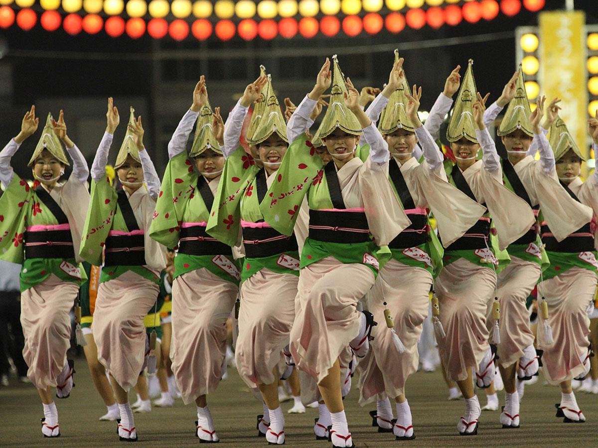 Awa Odori Dance Festival_4