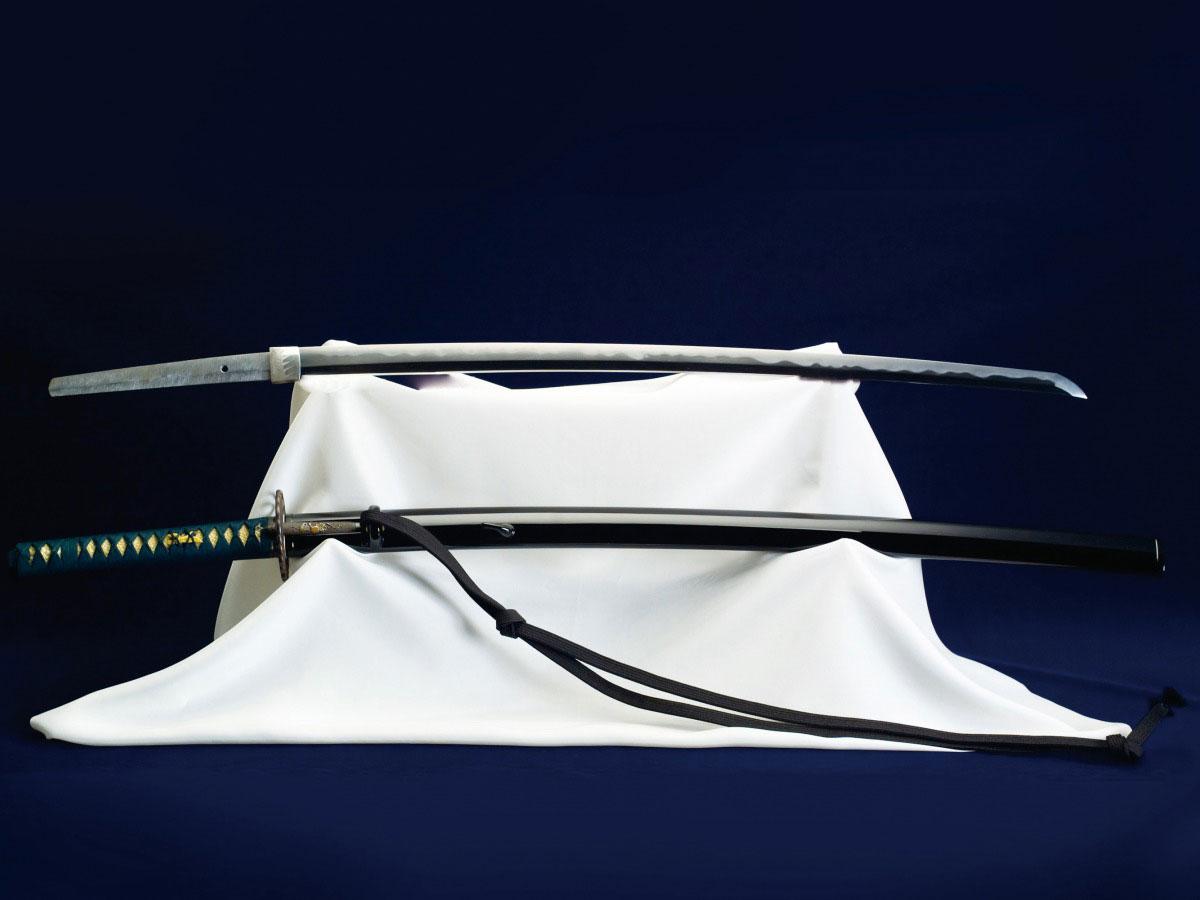 Musée du sabre japonais de Bizen Osafune_2