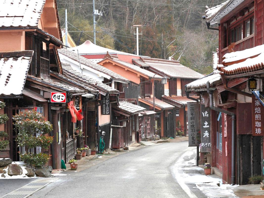 Fukiya Furusato Village_4