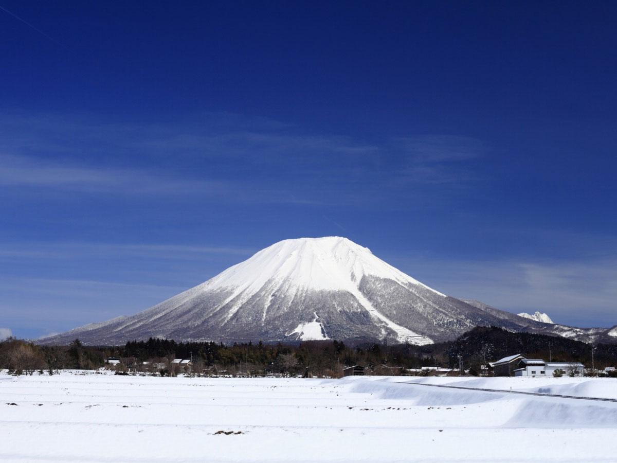 Mt. Daisen_2