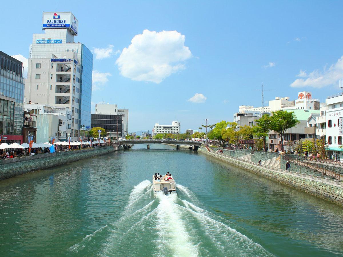 葫蘆島周遊船_4