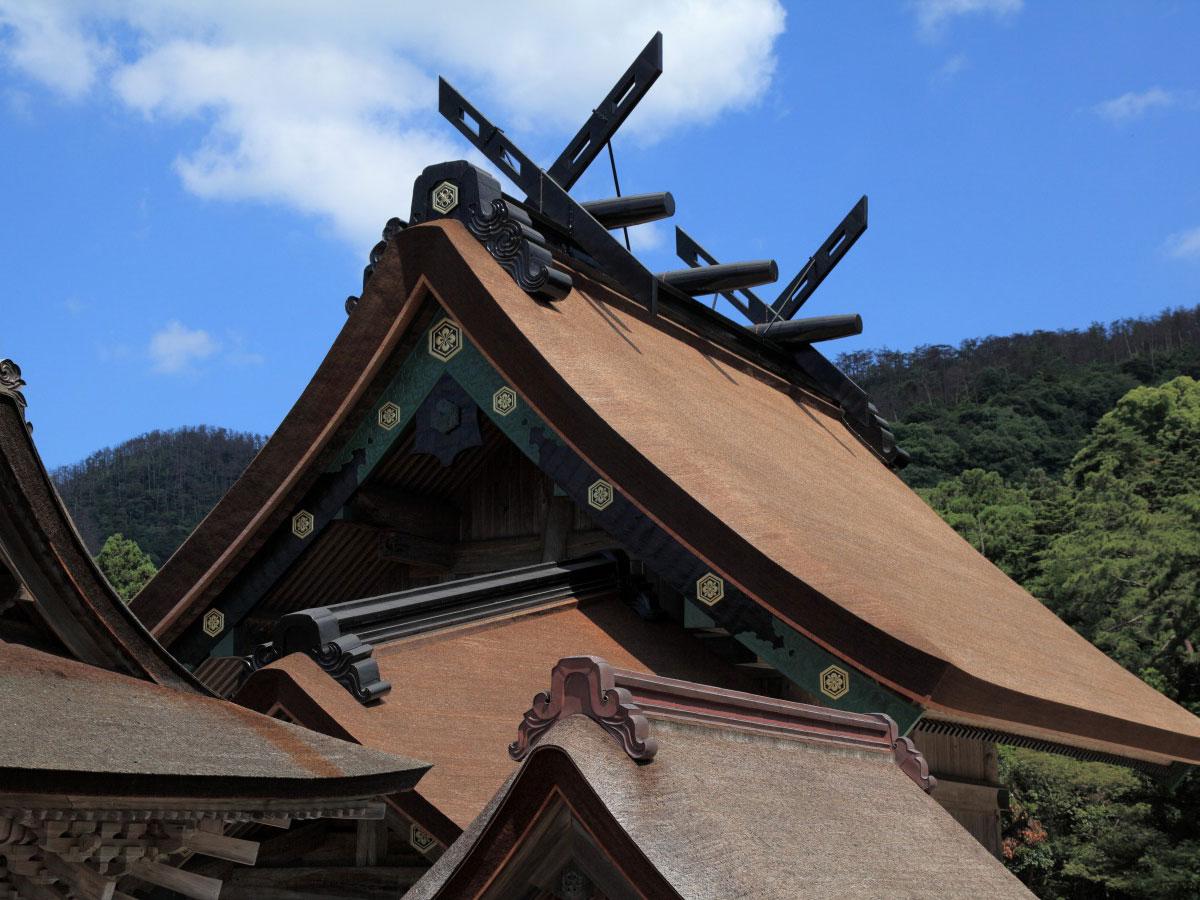 Izumo Taisha Grand Shrine_3