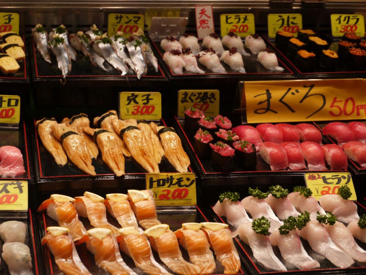 Karato Fish Market_4