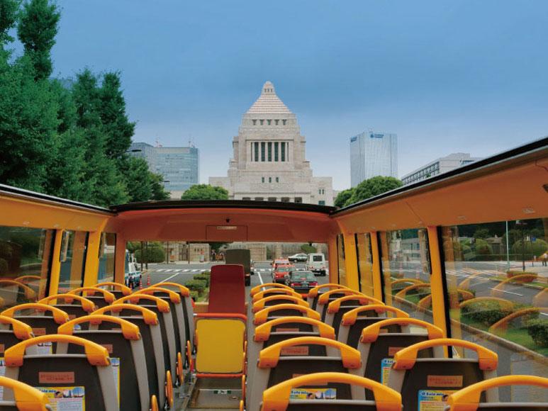 TOKYO全景觀光_2