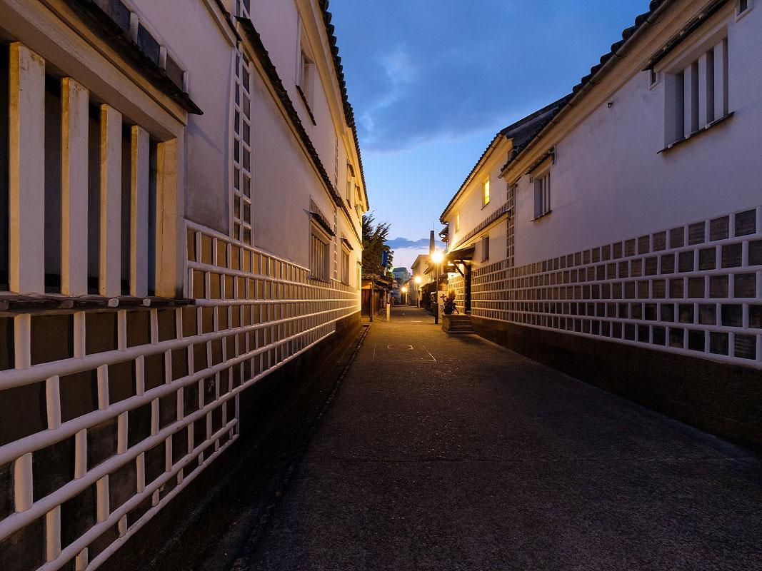 Kurashiki Bikan Historical Quarter_2
