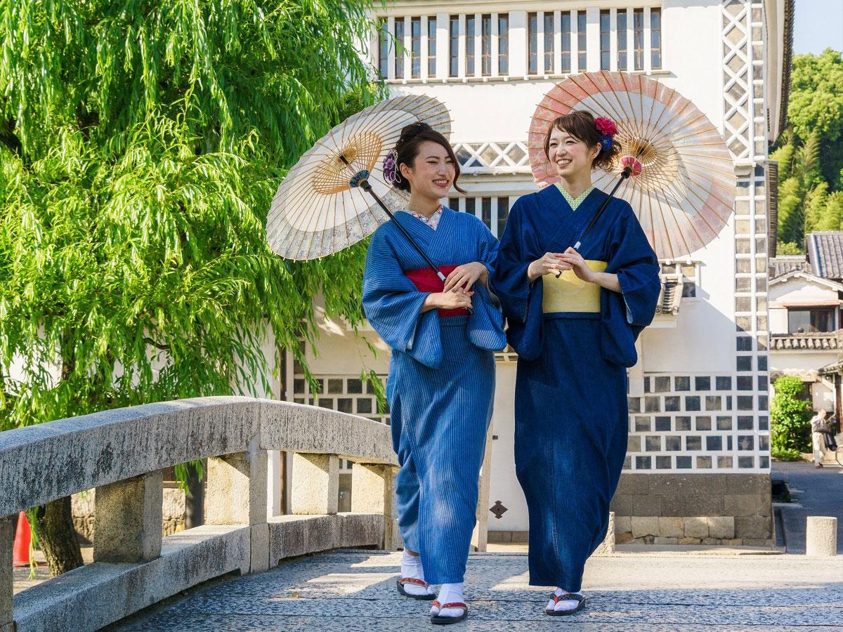Distretto storico di Kurashiki Bikan_4