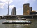 Crociera sul fiume Sumida (Hotaluna)_1